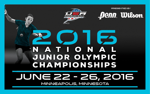 2016 USAR National JO Championship 600x375