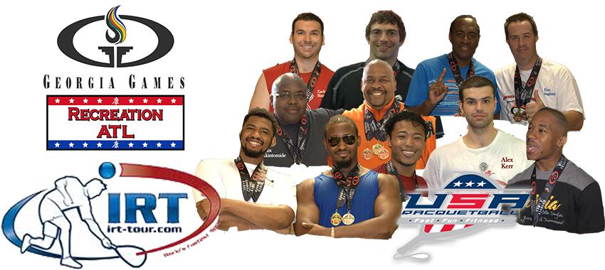 2018 Georgia Games